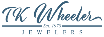 TK Wheeler Jewelers Logo